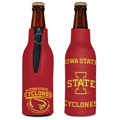Iowa State Cyclones Bottle Cooler