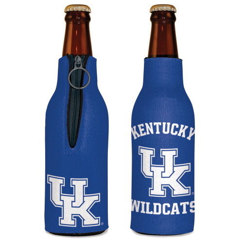 Kentucky Wildcats Bottle Cooler