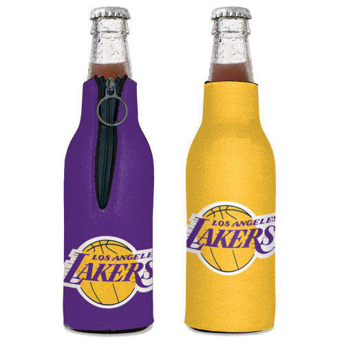 Los Angeles Lakers Bottle Cooler