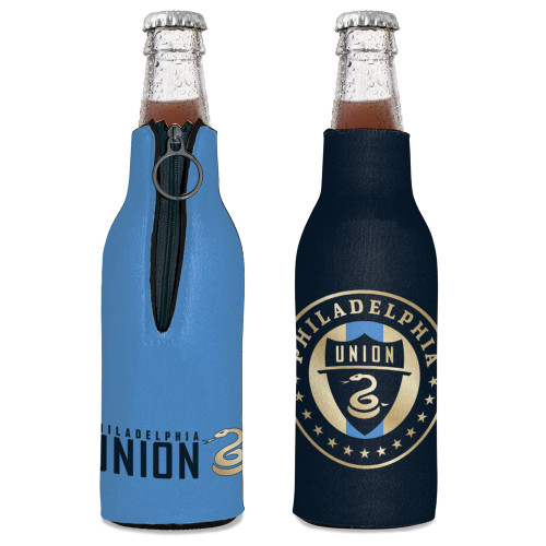Philadelphia Union Bottle Cooler Special Order