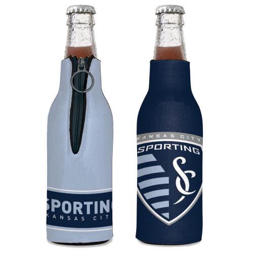 Sporting Kansas City Bottle Cooler Special Order