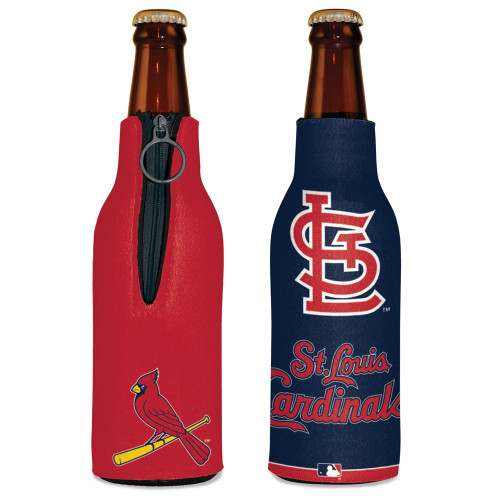 St. Louis Cardinals Bottle Cooler