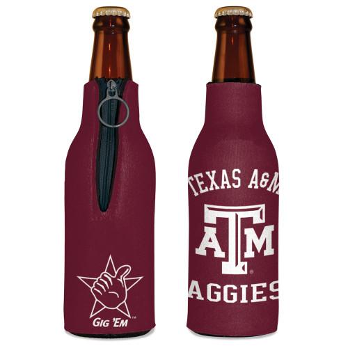 Texas A&M Aggies Bottle Cooler
