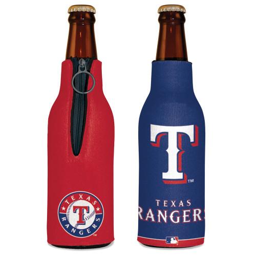 Texas Rangers Bottle Cooler