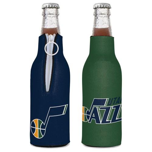 Utah Jazz Bottle Cooler Special Order