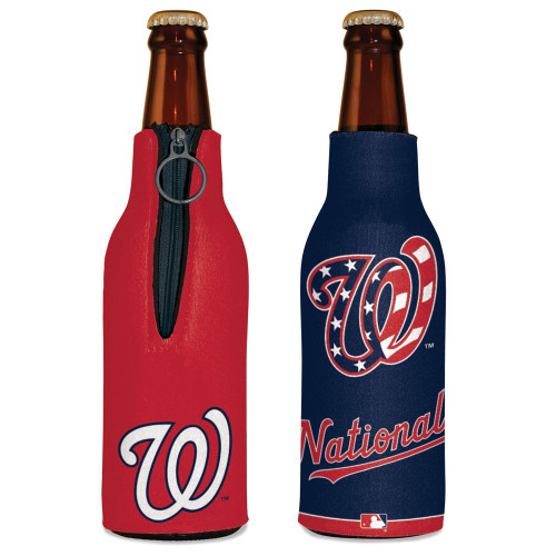 Washington Nationals Bottle Cooler