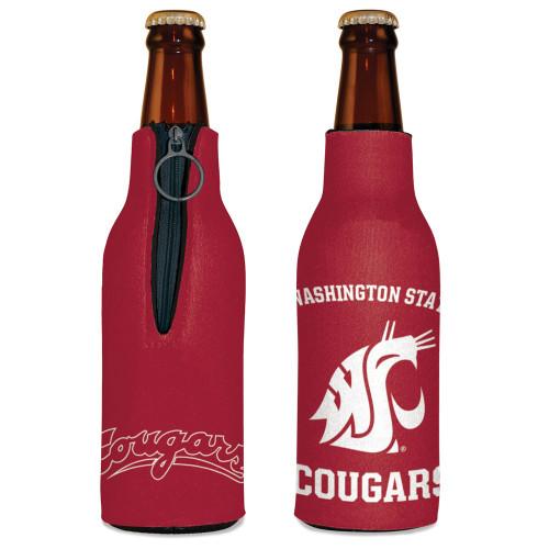 Washington State Cougars Bottle Cooler Special Order