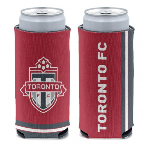 Toronto FC Can Cooler Slim Can Design Special Order