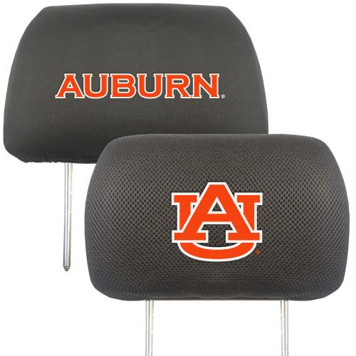 Auburn Tigers Headrest Covers FanMats