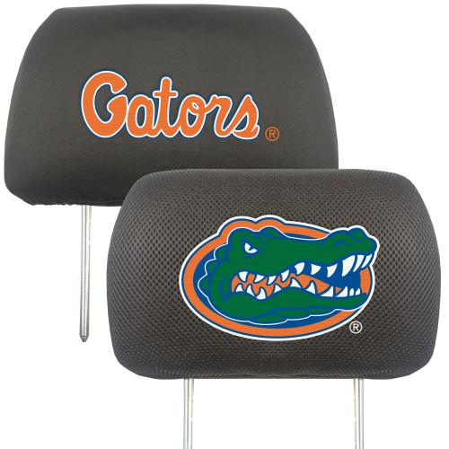Florida Gators Headrest Covers FanMats