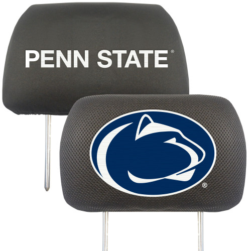 Penn State Nittany Lions Headrest Covers FanMats