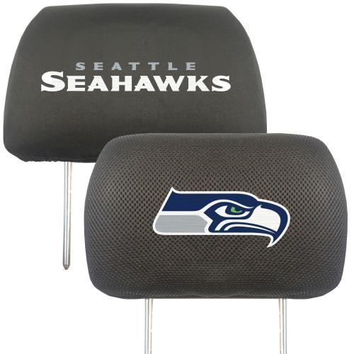Seattle Seahawks Headrest Covers FanMats