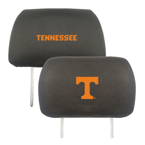 Tennessee Volunteers Headrest Covers FanMats