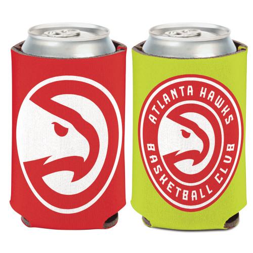 Atlanta Hawks Can Cooler Special Order