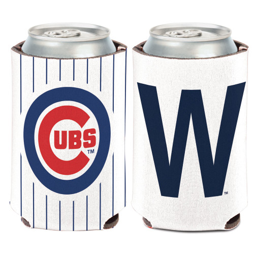 Chicago Cubs W Can Cooler