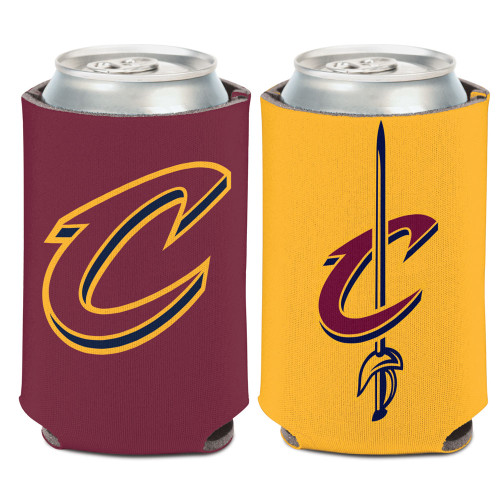 Cleveland Cavaliers Can Cooler Special Order