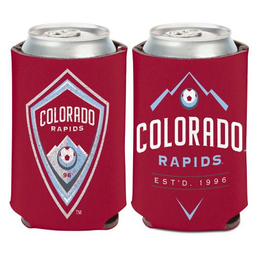 Colorado Rapids Can Cooler Special Order
