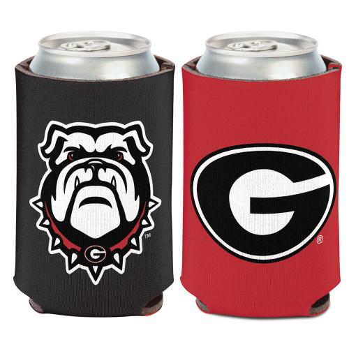 Georgia Bulldogs Can Cooler