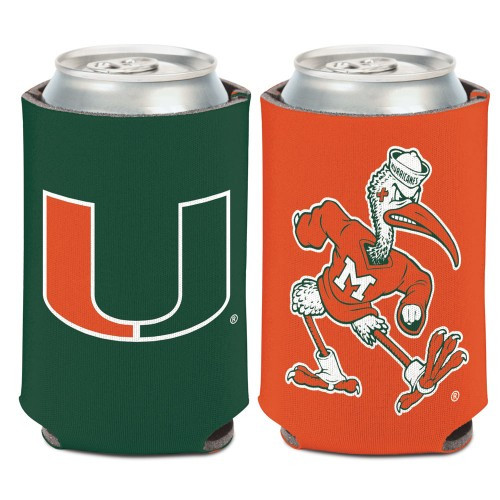Miami Hurricanes Can Cooler