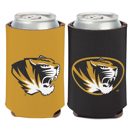 Missouri Tigers Can Cooler Special Order