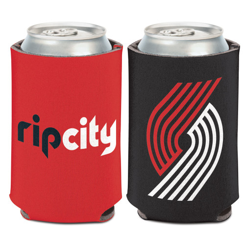 Portland Trail Blazers Can Cooler Special Order
