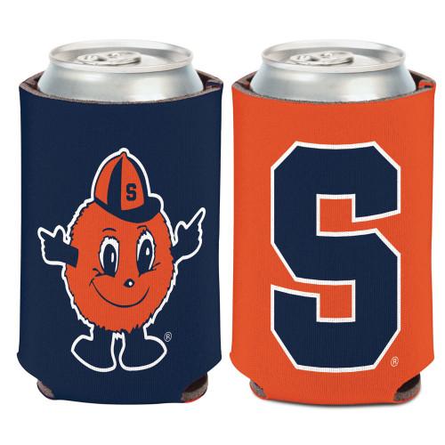 Syracuse Orange Can Cooler Special Order