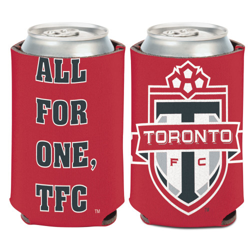Toronto FC Can Cooler Special Order