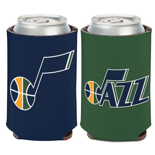 Utah Jazz Can Cooler Special Order