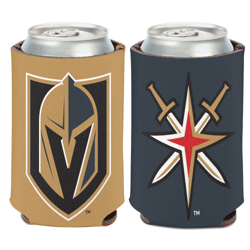 Vegas Golden Knights Can Cooler