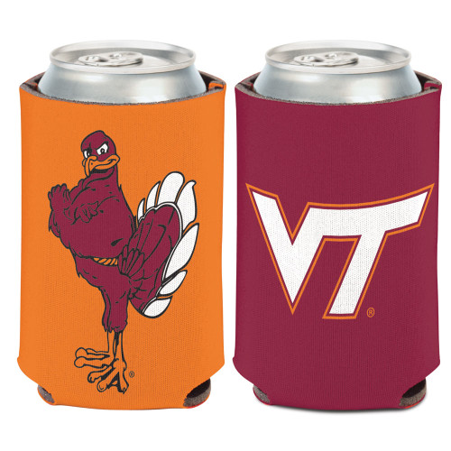 Virginia Tech Hokies Can Cooler Special Order