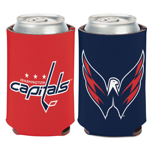 Washington Capitals Can Cooler