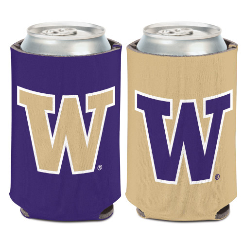 Washington Huskies Can Cooler Special Order