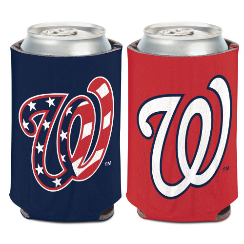 Washington Nationals Can Cooler