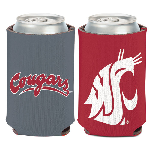Washington State Cougars Can Cooler Special Order
