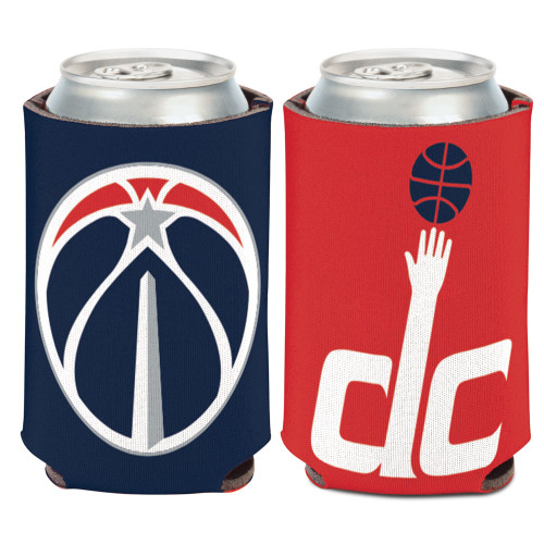 Washington Wizards Can Cooler Special Order