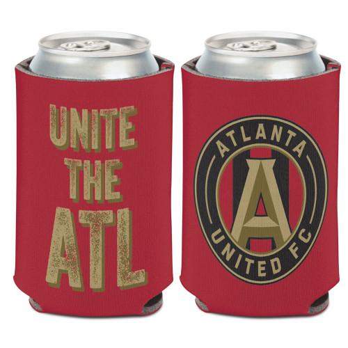 Atlanta United FC Can Cooler Slogan Design Special Order
