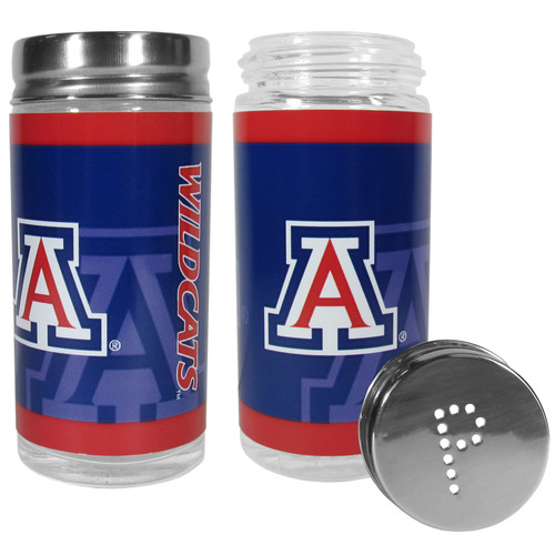 Arizona Wildcats Salt and Pepper Shakers Tailgater Special Order