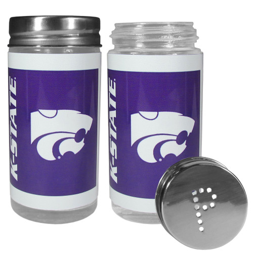 Kansas State Wildcats Salt and Pepper Shakers Tailgater