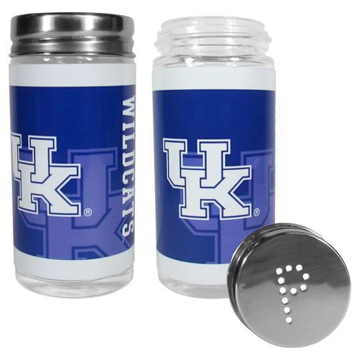 Kentucky Wildcats Salt and Pepper Shakers Tailgater