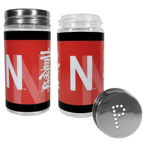 Nebraska Cornhuskers Salt and Pepper Shakers Tailgater