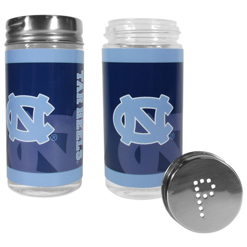 North Carolina Tar Heels Salt and Pepper Shakers Tailgater