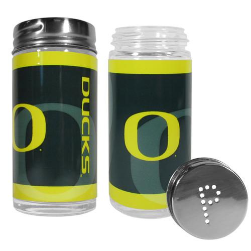 Oregon Ducks Salt and Pepper Shakers Tailgater