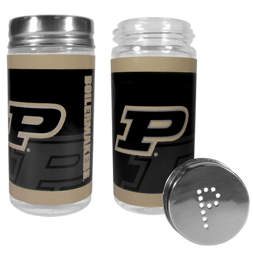 Purdue Boilermakers Salt and Pepper Shakers Tailgater Special Order