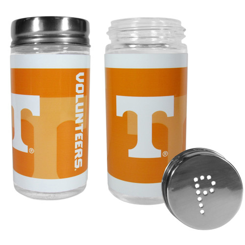 Tennessee Volunteers Salt and Pepper Shakers Tailgater