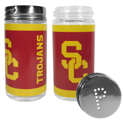 USC Trojans Salt and Pepper Shakers Tailgater Special Order
