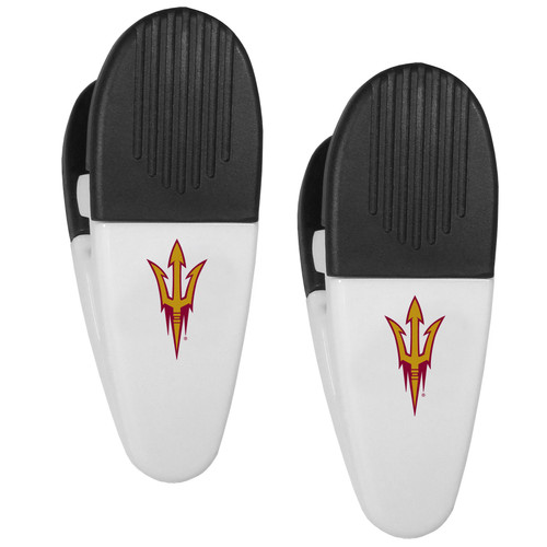 Arizona State Sun Devils Chip Clips 2 Pack Special Order