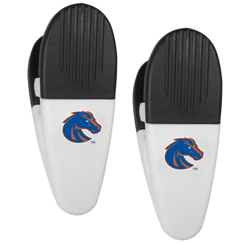 Boise State Broncos Chip Clips 2 Pack Special Order