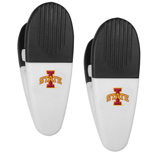 Iowa State Cyclones Chip Clips 2 Pack Special Order