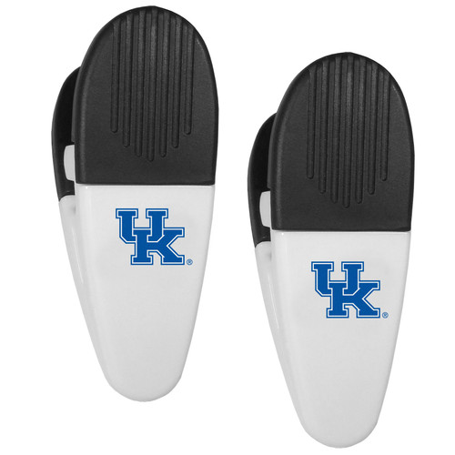 Kentucky Wildcats Chip Clips 2 Pack Special Order