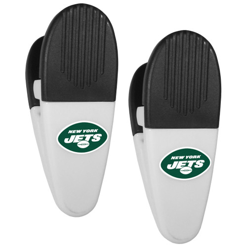 New York Jets Chip Clips 2 Pack